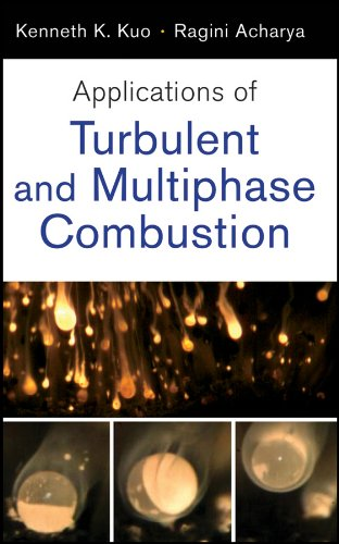 9781118127568: Applications of Turbulent and Multiphase Combustion