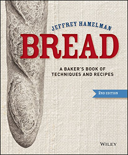 9781118132715: Bread: A Baker's Book of Techniques and Recipes