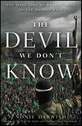 9781118133392: The Devil We Don't Know: The Dark Side of Revolutions in the Middle East