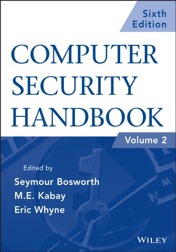 9781118134115: Computer Security Handbook (Volume 2)