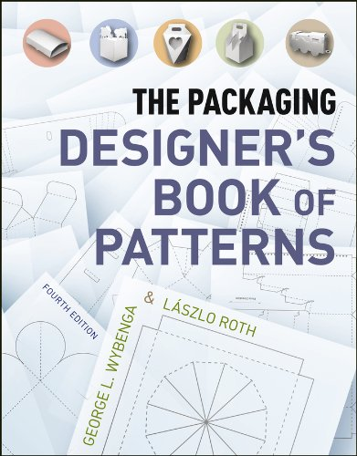 9781118134153: The Packaging Designer's Book of Patterns