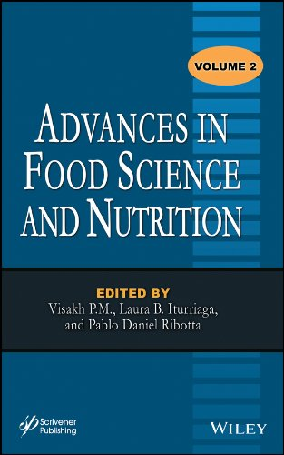 9781118137093: Advances in Food Science and Nutrition