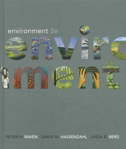 9781118138106: Environment: High School Edition
