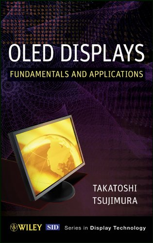 9781118140512: OLED Display: Fundamentals and Applications