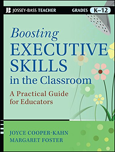 9781118141090: Boosting Executive Skills in the Classroom: A Practical Guide for Educators