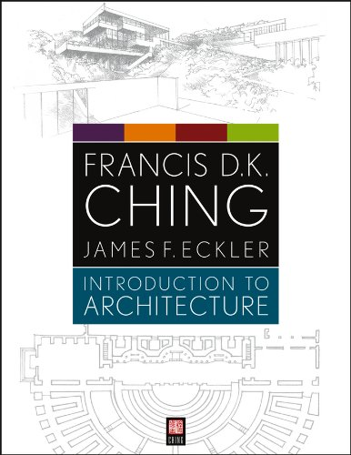 9781118142066: Introduction to Architecture