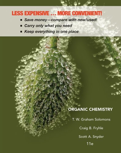 9781118147399: Organic Chemistry