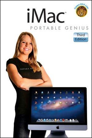 iMac Portable Genius: Guy Hart–Davis