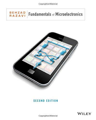 Fundamentals of Microelectronics (Hardcover): Behzad Razavi