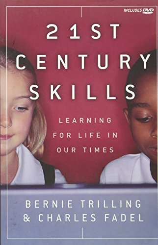 9781118157060: 21St Century Skills: Learning for Life in Our Times (Wiley Desktop Editions)