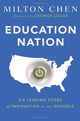 9781118157404: Education Nation: Six Leading Edges of Innovation in our Schools