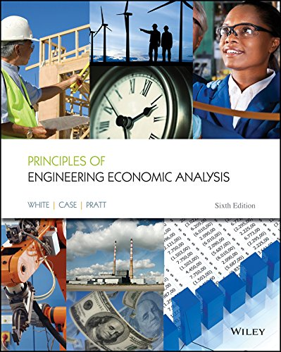 9781118163832: Principles of Engineering Economic Analysis