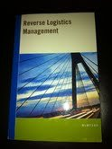 9781118165010: Reverse Logistics Management (RLMT 500)