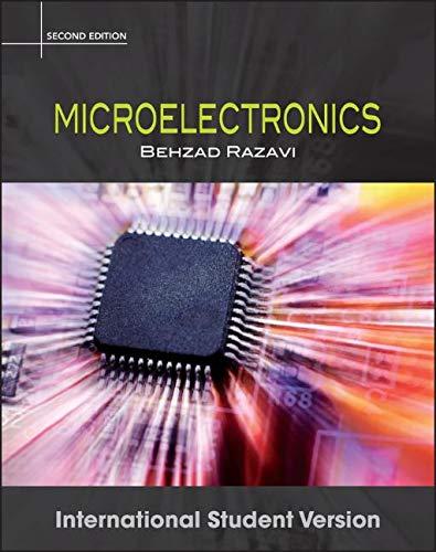 Microelectronics (Paperback): Behzad Razavi