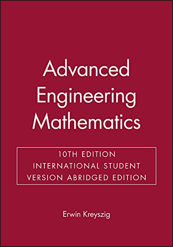 9781118165096: Advanced Engineering Mathematics