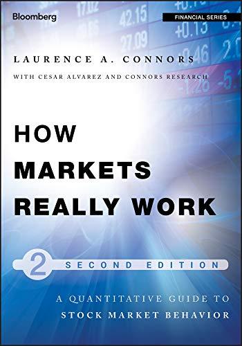 9781118166505: How Markets Really Work: Quantitative Guide to Stock Market Behavior