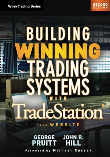 9781118168271: Building Winning Trading Systems, + Website