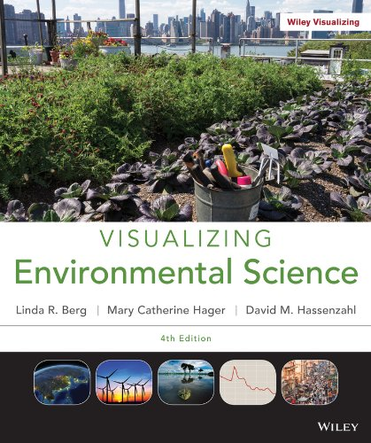 9781118169834: Visualizing Environmental Science