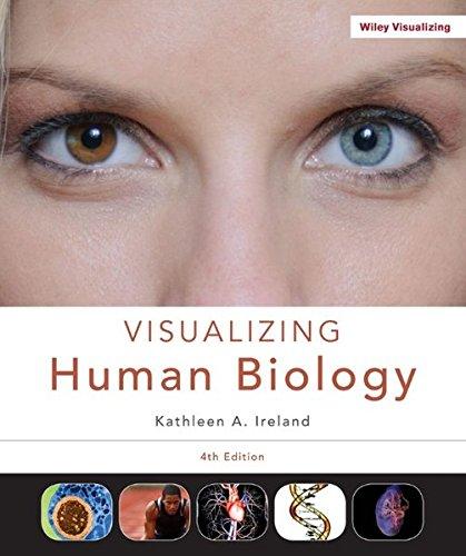 9781118169872: Visualizing Human Biology (Visualizing Series)