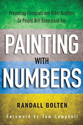 9781118172575: Painting with Numbers: Presenting Financials and Other Numbers So People Will Understand You