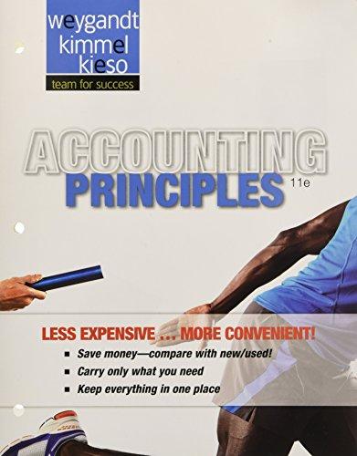 9781118180891: Accounting Principles