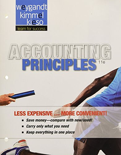 9781118180891: Accounting Principles