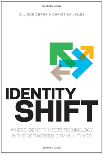 9781118181133: Identity Shift: Where Identity Meets Technology in the Networked-Community Age