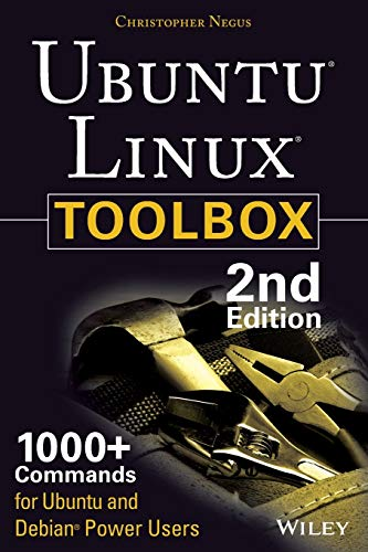 9781118183526: Ubuntu Linux Toolbox: 1000+ Commands for Power Users