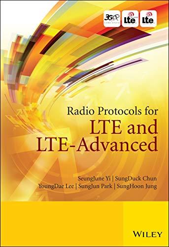 9781118188538: Radio Protocols for LTE and LTE-Advanced
