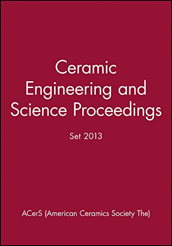 Ceramic Engineering and Science Proceedings Set 2012 (Hardback): ACerS (American Ceramic Society)