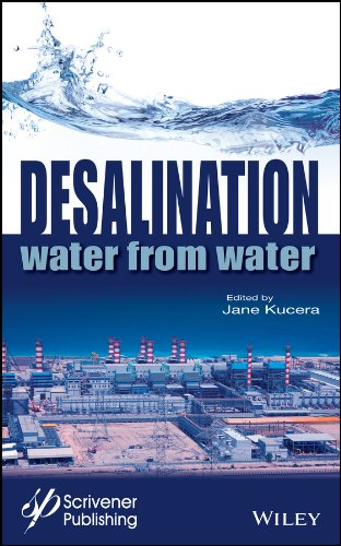 9781118208526: Desalination: Water from Water