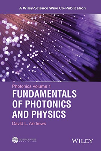 9781118225523: Photonics, Scientific Foundations, Technology and Application, Set (A Wiley-Science Wise Co-Publication)
