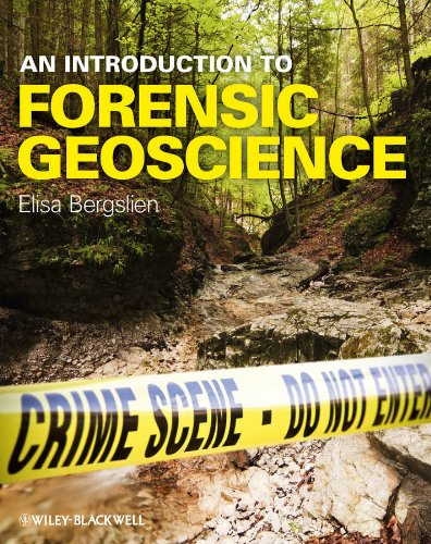9781118227954: An Introduction to Forensic Geoscience