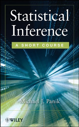 9781118229408: Statistical Inference: A Short Course