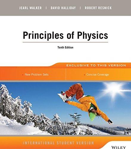 9781118230749: Principles of Physics