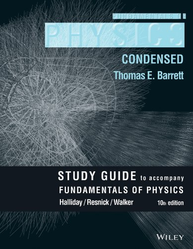 resnick halliday physics book pdf