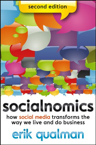 9781118232651: Socialnomics: How Social Media Transforms the Way We Live and Do Business