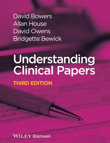 9781118232828: Understanding Clinical Papers