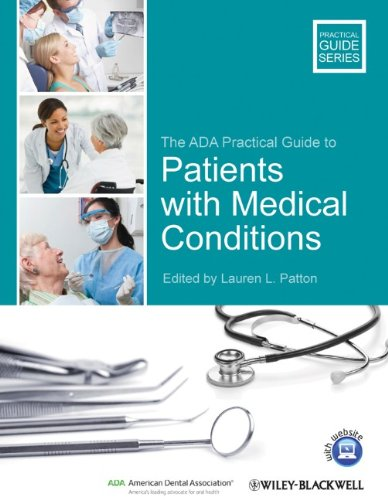 9781118245309: The ADA Practical Guide to Patients with Medical Conditions
