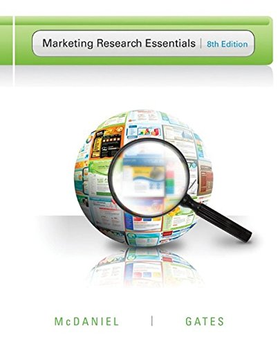 9781118249321: Marketing Research Essentials