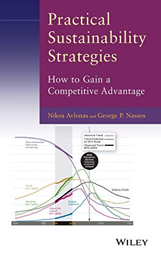 9781118250440: Practical Sustainability Strategies: How to Gain a Competitive Advantage