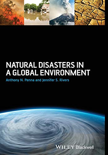 9781118252345: Natural Disasters in a Global Environment