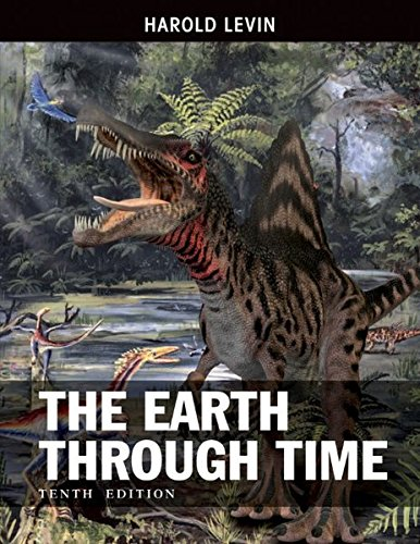 9781118254677: The Earth Through Time