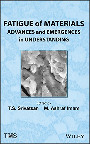9781118257623: Fatigue of Materials: Advances and Emergences in Understanding