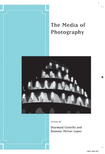 The Media of Photography (Journal of Aesthetics: Costello, Diarmuid