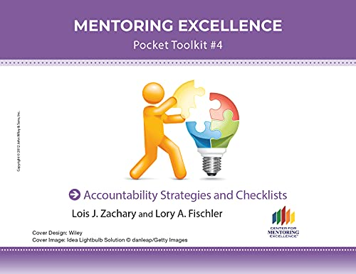 9781118271513: Accountability Strategies and Checklists: Mentoring Excellence Toolkit #4