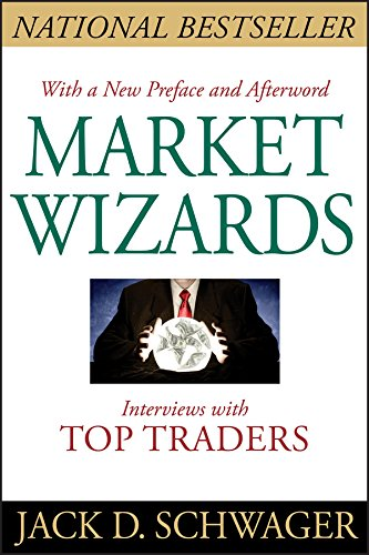 9781118273050: Market Wizards: Interviews with Top Traders