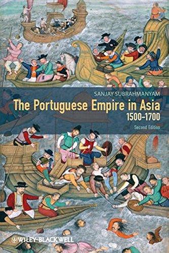 9781118274026: The Portuguese Empire in Asia, 1500-1700: A Political and Economic History