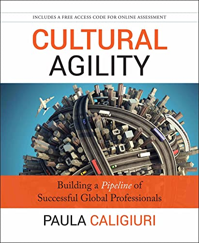 9781118275078: Cultural Agility: Building a Pipeline of Successful Global Professionals