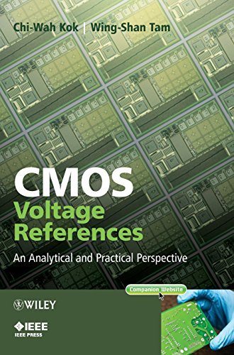 9781118275689: CMOS Voltage References: An Analytical and Practical Perspective (Wiley - IEEE)